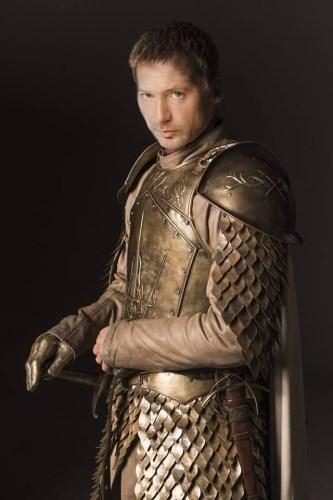 """Si """"Game of Thrones"""" fuera argentina, éstos serían los personajes - Imagen 3"""