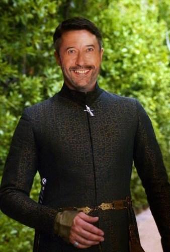 """Si """"Game of Thrones"""" fuera argentina, éstos serían los personajes - Imagen 4"""