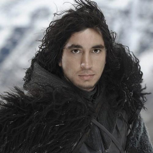 """Si """"Game of Thrones"""" fuera argentina, éstos serían los personajes - Imagen 5"""