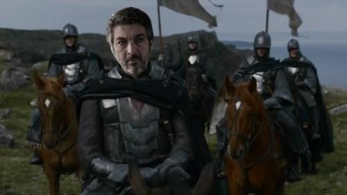 """Si """"Game of Thrones"""" fuera argentina, éstos serían los personajes - Imagen 7"""