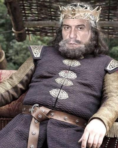 """Si """"Game of Thrones"""" fuera argentina, éstos serían los personajes - Imagen 8"""