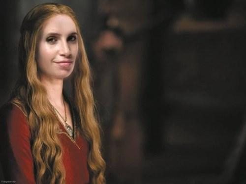 """Si """"Game of Thrones"""" fuera argentina, éstos serían los personajes - Imagen 9"""