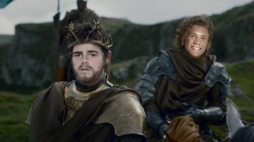 """Si """"Game of Thrones"""" fuera argentina, éstos serían los personajes - Imagen 11"""
