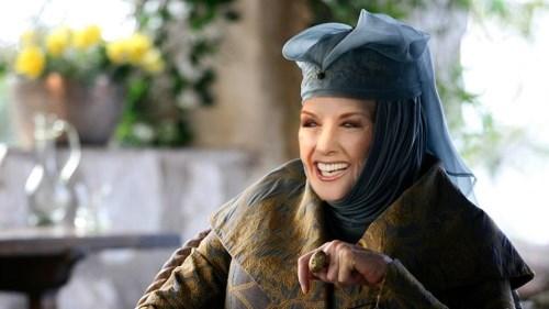 """Si """"Game of Thrones"""" fuera argentina, éstos serían los personajes - Imagen 12"""