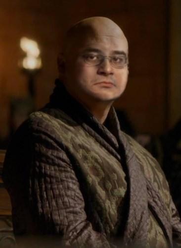 """Si """"Game of Thrones"""" fuera argentina, éstos serían los personajes - Imagen 14"""