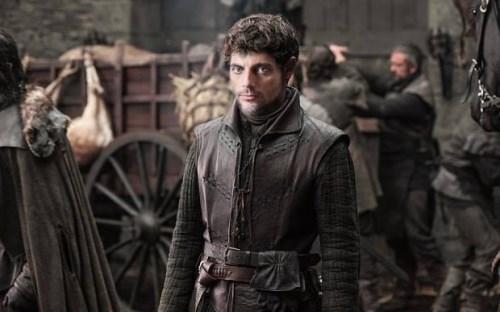 """Si """"Game of Thrones"""" fuera argentina, éstos serían los personajes - Imagen 17"""