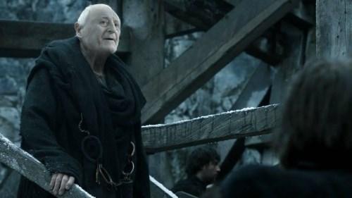 """Si """"Game of Thrones"""" fuera argentina, éstos serían los personajes - Imagen 18"""