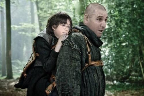"""Si """"Game of Thrones"""" fuera argentina, éstos serían los personajes - Imagen 19"""