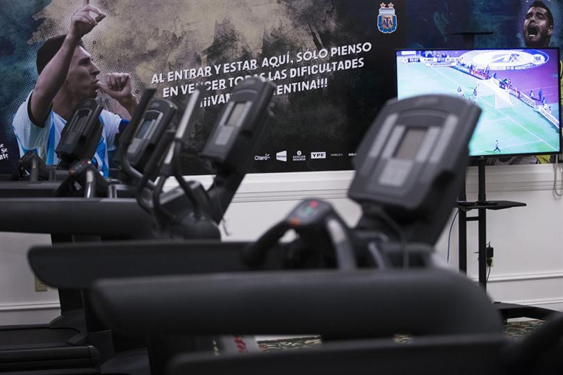 Los extraños pedidos de la selección argentina para su estadía en EE UU durante la Copa América - Imagen 1